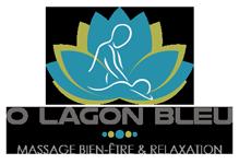 O Lagon Bleu Logo